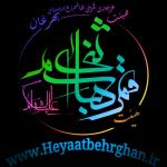 هیئت عزاداری قمر بنی هاشم (ع) بهرغان | شهرستان سپیدان