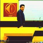 مشاور و برنامه تحصیلی کنکور استاد حسین احمدی